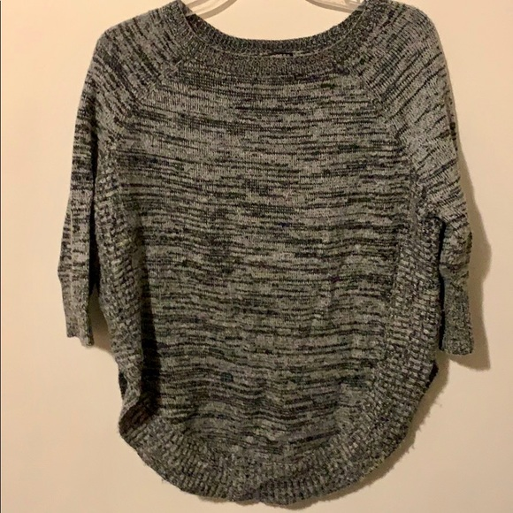 Express Sweaters - TRENDY EXPRESS SWEATER- XS